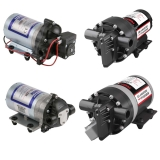 12 Volt Pumps