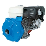 Gas Engine Driven Centrifugal Pumps
