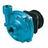 12-Volt Clutch Activated Pedestal Pumps
