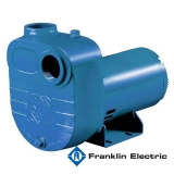 Franklin Electric - Electric Motor Driven Transfer Pump