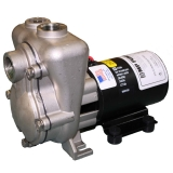 MP Pumps FRX Series