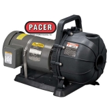 Pacer Electric Motor Driven Transfer Pump