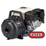 Pacer Gas Engine Driven Transfer Pumps