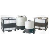 Pallet Tanks and Paks