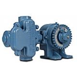 CDS-John Blue Piston Pumps