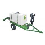 Trailer Lawn Sprayers