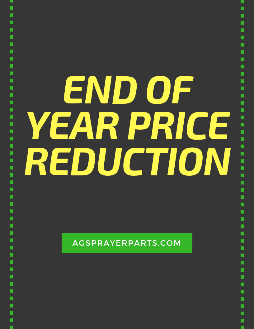 Annual Year End Price Reduction
