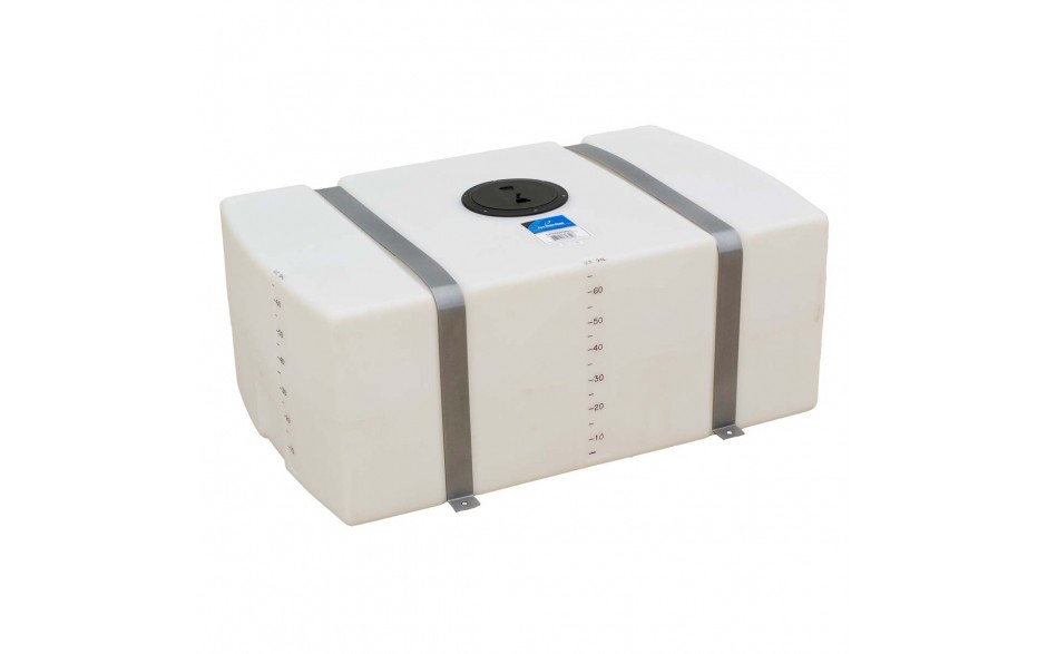 68 Gallon Low Profile Ace Roto Mold Low Profile