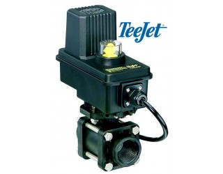 DirectoValve - 344 Series Electric Shutoff Valves
