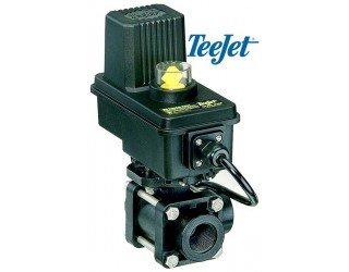 DirectoValve - 344 Series 3-Way Electric Shutoff Valve