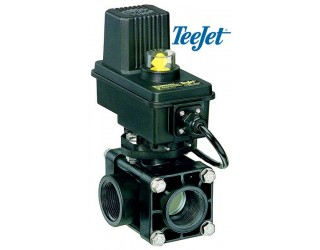 DirectoValve - 346 Series 3-Way Electric Shutoff Valves