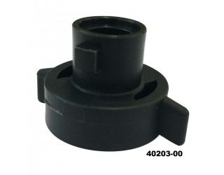 Nozzle Body Adapter - SS to Combo-Jet Sprayer Lug