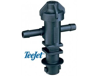 QJ300 Series Quick TeeJet Nozzle Body