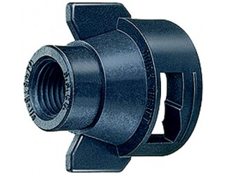 QJ4676 Quick TeeJet Threaded Cap -CALL FOR SPECIAL PRICING
