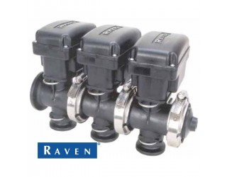 Raven On/Off Manifold Boom Valve